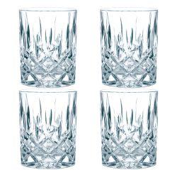 Whisky-Tumbler Noblesse | 4er-Set