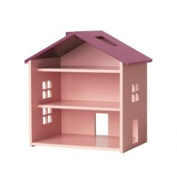 Doll House Harbour | Pink