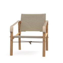 Chaise Nomad | Naturel