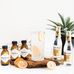 Boite à Cocktails Non Alcoolique Nona