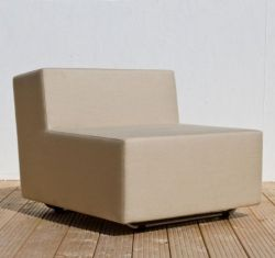 Easy Chair Loopy Beige