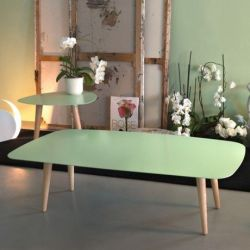 Nord Rettangolare-Tisch