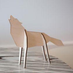 Wolf | Animal Figure