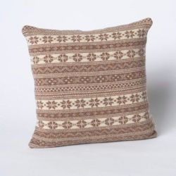 Cushion Nordic Inspiration Brown