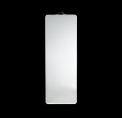 Norm-Bodenspiegel | Weiß