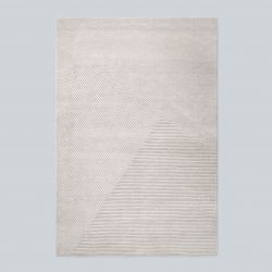 Rug Row Large | Light Grey