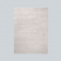 Rug Row Medium | Light Grey