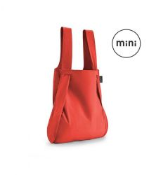 Notabag Mini Red