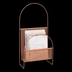 Zeitschriftenständer Nouvelle | Orange