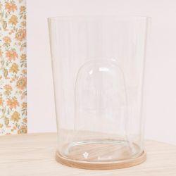 Novecento Bell-Jar Vase | Large