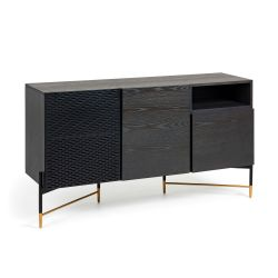 Dressoir North | Zwart