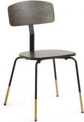 Chair Norton | Black