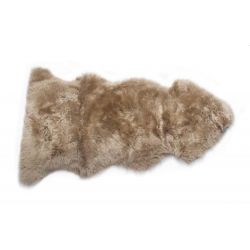 New Zealand Sheepskin Rug Taupe