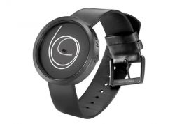 Wristwatch Ora Unica | Black