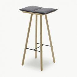 Georg Barstool | Oak