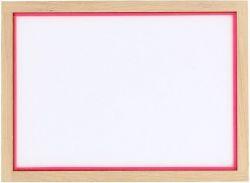 RAM'N Frame | Oak Pink Acryl