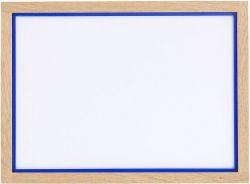 RAM'N Frame | Oak Royal Blue Acryl