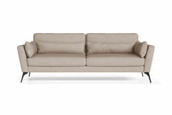 3 Seater Sofa Susan | Sand