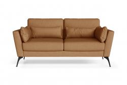 2 Sitzer Sofa Susan | Senf