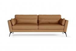 3 Seater Sofa Susan | Mustard