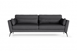 3 Seater Sofa Susan | Anthracite