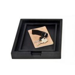 Dock Tray Black