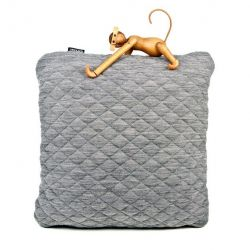 Quilted Eco Cushion Square