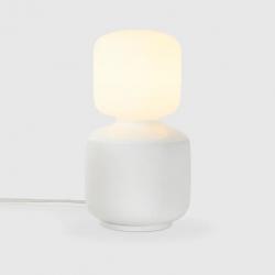 Table Lamp Reflection Oblo 6W | Matt White
