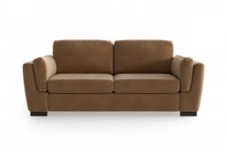 2-Sitzer-Sofa Bree | Kamel
