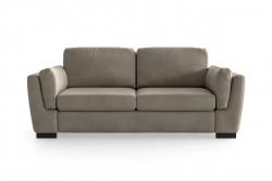 2-Sitzer-Sofa Bree | Taupe