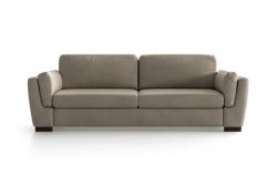 3-Sitzer-Sofa Bree | Taupe