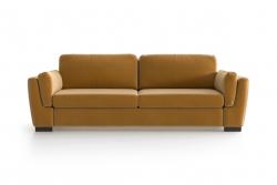 3-Sitzer-Sofa Bree | Senf