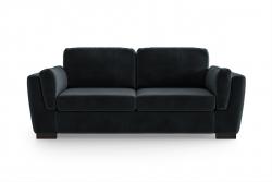 2-Sitzer-Sofa Bree | Anthrazit