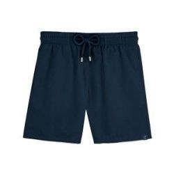Unisex Swim Short | Navy