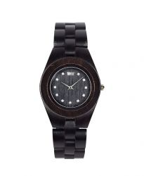 WeWood Watch ODYSSEY Black