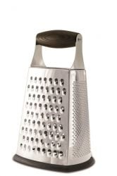 Quadruple Function Grater Portofino