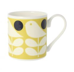 Mug Early Bird | Yellow