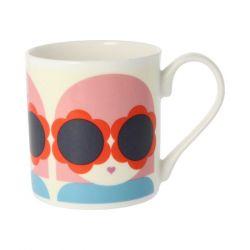 Mug Lola | Red/Blue
