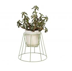 Plant Stand Cibele | Sea Green