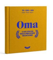 Book | Grandma