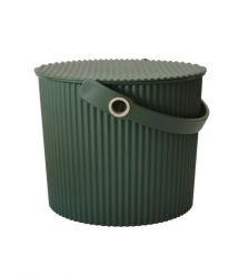 Storage Bucket Omnioutil | Dark Green
