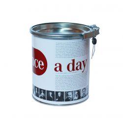 Einmal am Tag | Englisch