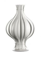 Onion Table Lamp White