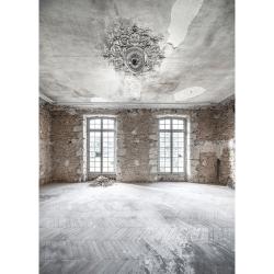 Photomural Weißer Raum IV | 200 x 280 cm