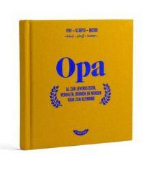 Book | Grandpa