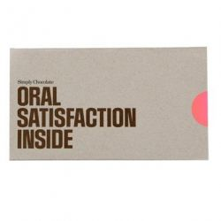 Large Box of Chocolates | Oral Satisfaction