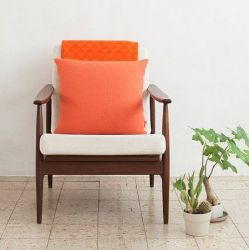 Cushion | Orange