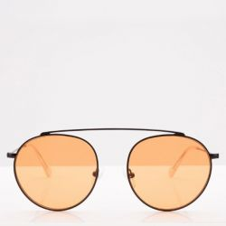 Sonnenbrille Unisex Hills | Orange