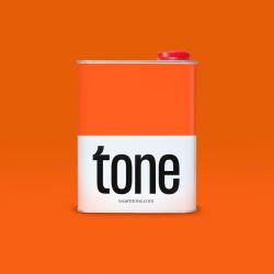 Farbe Orange 01