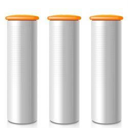 Füllung Flusenrolle Classic | Orange